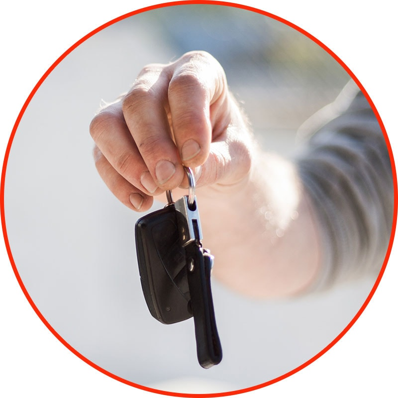 Advice on Keeping Your Car Keys Safe